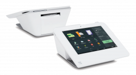Clover Mini Point of Sale