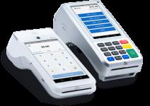 Modern payment processing terminal and pinpad